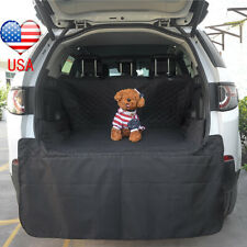 Waterproof Dog Pet Cargo Liner Car Suv Seat Cover Truck Rear Protector Mat Pad