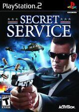 Secret Service: Ultimate Sacrifice PS2 New Playstation 2