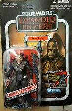 STAR WARS VINTAGE COLLECTION VC59 NOM ANOR EXPANDED UNIVERSE MOC UNPUNCHED