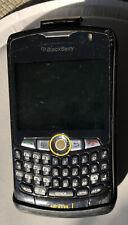 BlackBerry Curve 8350i - Black (Sprint/Nextel) Smartphone. C