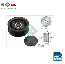 INA DEFLECTION GUIDE PULLEY *