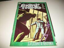 SWAMP THING N.1.LA LEZIONE DI ANATOMIA.MOORE/BISSETTE/TITLEBEN.MAGIC PRESS.1998
