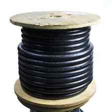 Tinned Copper Boat Wire - Marine Battery Cable by the Foot