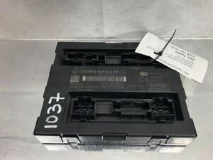B8 Audi A4 Convenience Control Module OEM 8K0907064CF