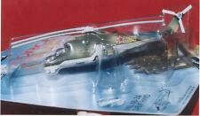 ERTL lFORCE ONE MIL MI-24 D/E/F HIND (DIE-CAST METAL)
