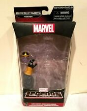 HASBRO MARVEL LEGENDS THANOS B.A.F SERIES HELLCAT(PATSY WALKER)NO FIG, HEAD ARM