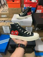 converse all starConverse Chuck Taylor All-Star 70s Hi Comme des Garcons PLAY