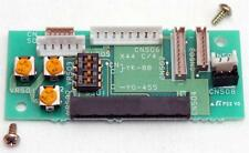 WORKING KENWOOD TS-850S IF FILTER SWITCH BOARD X44 C/4 FROM A 50-MIL RADI0