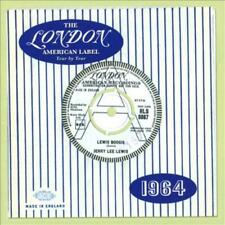 VARIOUS ARTISTS - THE LONDON AMERICAN LABEL, YEAR BY YEAR: 1964 NEW CD