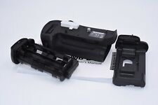 Nikon MB-D12 Multi Power Battery Pack Grip - Great Condition