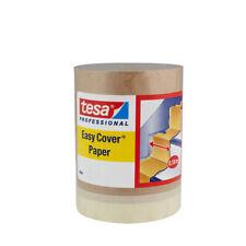 /& Ruban de masquage kreppband Eco Premium 50 m x 38 mm Tesa peintre-Crêpes bruns rappelant