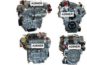 NEUER Motor + Turbolader Saab 9-5 II 2.8 V6 turbo XWD A28NER Engine Turbo A28NET