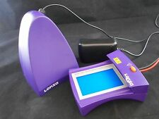 LONZA FlashGel DNA/RNA Recovery System Device Pack Camera, Dock & Power Supply