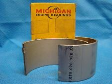 Case 251 267 284 301 336 Series Connecting Rod Bearing Set 020 4 Cyl NORS USA