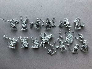 MORDOR ORCS - command metal LOTR Lord of the Rings