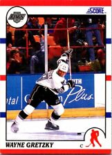 1990-91 Score Hockey - Pick Choose Your Cards List 1