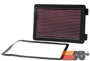 K&N Replacement Air Filter For FORD TAURUS,MER SABLE 33-2150