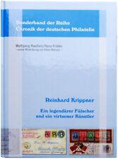 Reinhard Krippner – Ein legendärer Fälscher und ein virtuoser Künstler