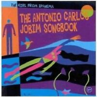 THE JOBIM SONGBOOK  CD NEW