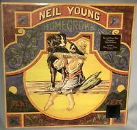 LP NEIL YOUNG Homegrown (Vinyl, 180g RSD Exclusive 2020) NEW MINT SEALED