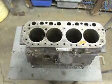 MGB Original 18V Engine Block w/ Matching Main Caps, Std Bore, !!