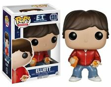 Pop! Movies E.T. ET Elliott Vinyl Figure by Funko