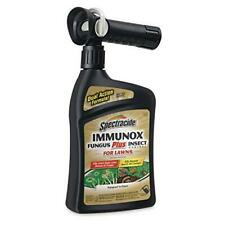 Spectracide Immunox Fungus Plus Insect Control For Lawns, Ready-to-Spray, 32 fl