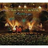 Transatlantic - Kaliveoscope Nuovo CD+DVD+Blu-Ray
