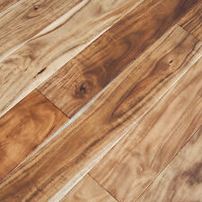 Acacia Walnut Engineered Hardwood Wood Flooring Floor Sample