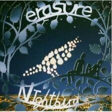 Ces-Nightbird CD 12 TRACKS INTERNATIONAL POP NEUF