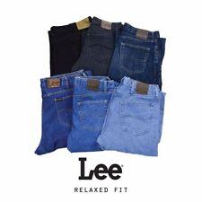 Vaqueros de hombre Lee talla 36