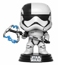 Funko Pop! Star Wars: The Last Jedi - First Order Executioner Action Figure