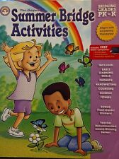 Bridging Grades Prekindergarten to Kindergarten by Rainbow Bridge Publishing