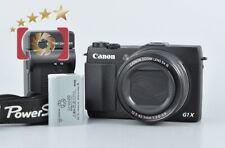 Excellent!! Canon Powershot G1X Mark II 24.2 MP Digital Camera