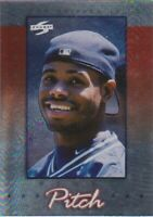 1998 SCORE FIRST PITCH KEN GRIFFEY JR MARINERS