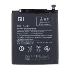 Xiaomi BN41 Batteria per Xiaomi Redmi Note 4 4000 mAh  - Nera