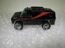 1982 Hot Wheels Baja Breaker real jinetes de un equipo van! Hermoso!