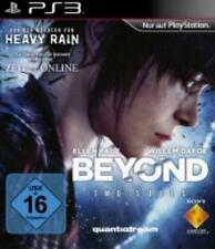 Playstation 3 Beyond Two Souls guterzust.