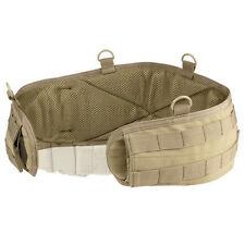 Leg Rigs & Belts