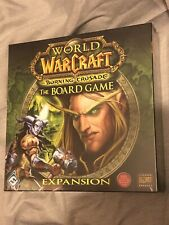 World Of Warcraft Burning Crusade English Version New! In Shrink Foil!