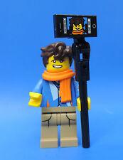 Lego Minifigures Ninjago da Collezione - Costruzioni
