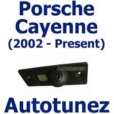 Car Reverse Rear View Parking Camera Porsche Cayenne SUV Reversing Backup Light