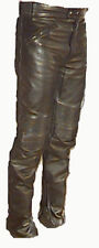 Leather Motorcycle Pants Various Sizes $100 Off