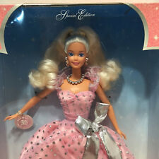 Vintage Barbie Doll Special Edition 35th Anniversary Walmart Exclusive 1997 Doll