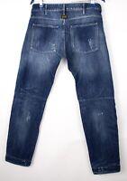 G-Star Brut Hommes 56203D Bas Conique Slim Jean Taille W33 L34 AOZ1110