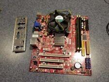 MSI P6NGM, LGA775 Socket, mATX Motherboard
