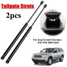 2x Tailgate Boot Trunk Gas Struts Support For Jeep Grand Cherokee WK WH