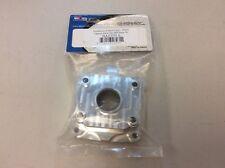RD Logics Aluminum Clutch Case For A HPI Baja 5b Part#BAJ-033S Silver