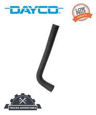 Dayco Radiator Coolant Hose P/N:72357