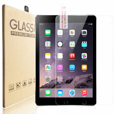 KIQ 2 Pack Tempered Glass Screen Protector for Apple iPad 6th Generation 2018